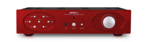 Astin Trew AT2-2100 – Test